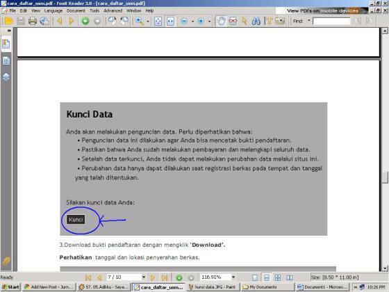 kunci data1