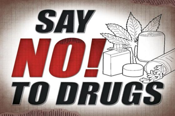 Say-NO-To-Drugs